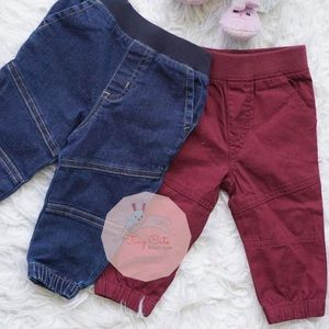 Other - 2 joggers jeans